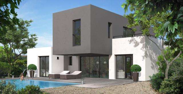 Property in france property france french property french property for sale - Landscaping modern huis ...