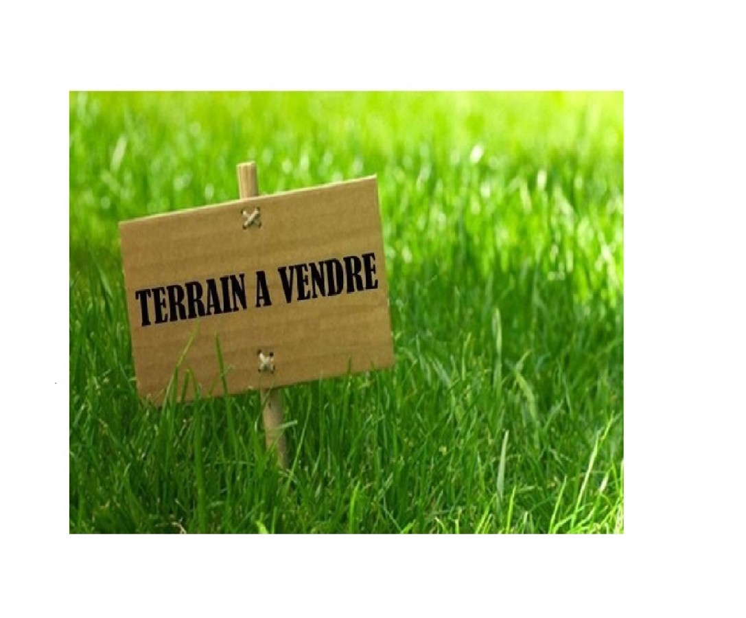 terrain constructible 1 700 m abafim immobilier. Black Bedroom Furniture Sets. Home Design Ideas