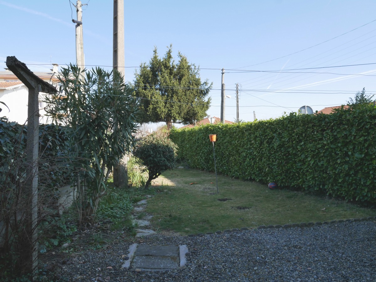 Appartement avec jardin abafim immobilier for Immobilier avec jardin