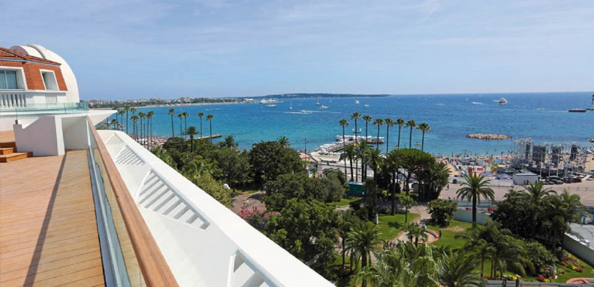 T3 neuf croisette cannes abafim immobilier for Appartement t3 neuf