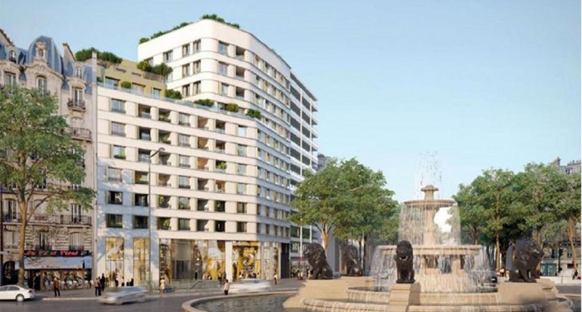 Appart t4 terrasse jardin paris 12 me abafim immobilier for Terrasse et jardin immobilier paris